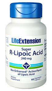r lipoic acid
