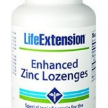 Life Extension - Enhanced Zinc Lozenges