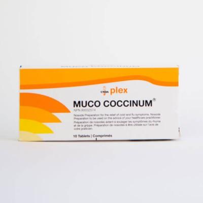 Muco-Coccinum Actual