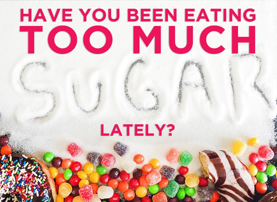 7 Day Sugar Detox Program