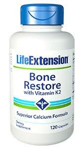 bone restore with vitk2
